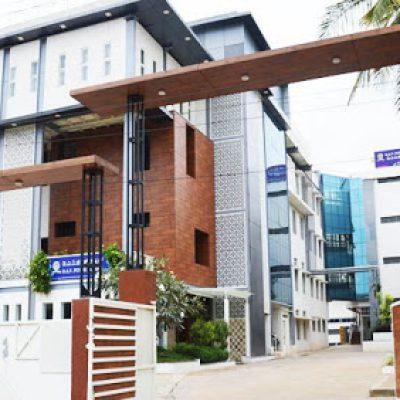 Dayananda Arya Vidya Public School